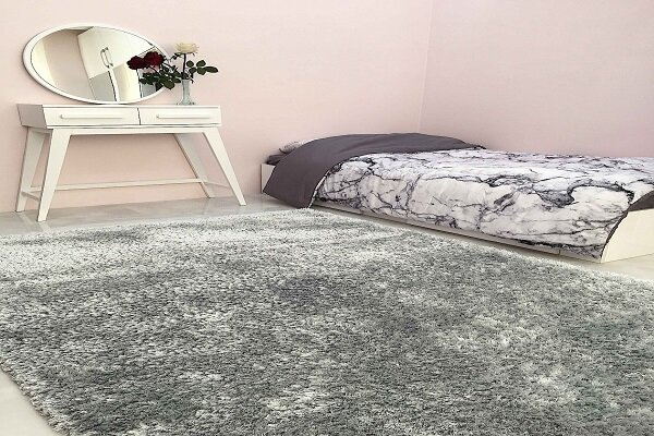 خرید فرش و نکات قابل توجه برای چیدمان فرش
